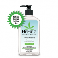 Hempz Hand Sanitizer 17 oz.