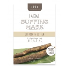Facial Buffing Mask Burdock and Butter