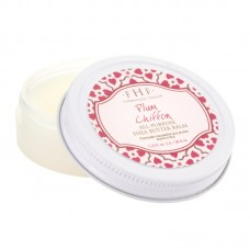 Plum Chiffon All-Purpose Shea Butter Balm