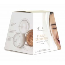 Purely Degunked 3-Step Instant Facial
