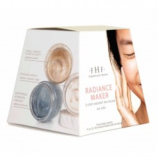 Radiance Maker 3-Step Instant Facial