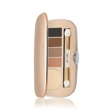 Eye shadow kit, daytime