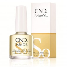 Solar Oil Nail & Cuticle Care .5 oz