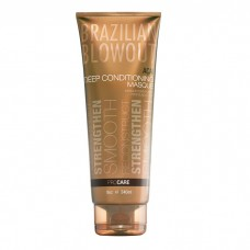 Brazilian Blowout Deep Conditioning Mask