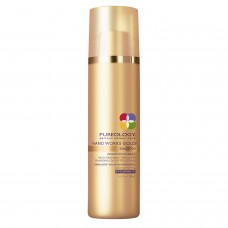 Nano Works Gold Shampoo 6.8oz