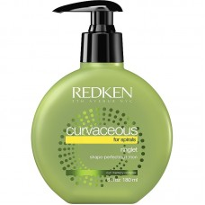 Curvaceous Ringlet Anti-Frizz Perfecting Lotion